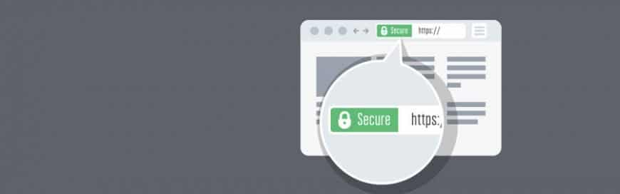 Why does HTTPS matter?